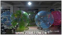 Zorb ball, zorbing ball, Inflatable zorb ball 5