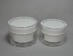 Double Walled Jar