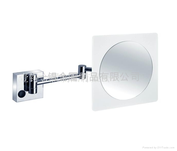 方形压克力LED灯镜 1