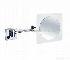 方形压克力LED灯镜