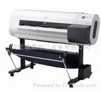 IPF710彩色大幅面打印機 1