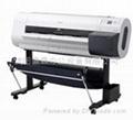 IPF710彩色大幅面打印機