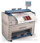 数码工程复印机