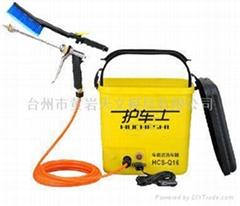Q16车载电动洗车器