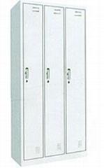 3-door Filing Cabinet