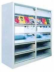 Periodicals Shelf