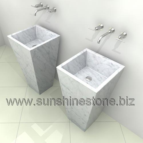 ... Stone Pedestal Sink/washbasin 73 2 ...
