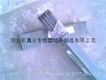 铸铁焊条Z208