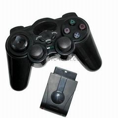 PS2 Wireless Game Pad (2.4GHZ