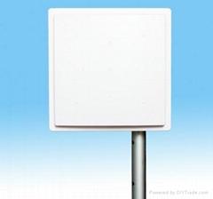 RFID Integrated UHF Reader