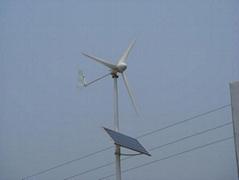 wind power generator 200W