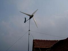 wind generator 150W-30KW
