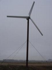 wind power generator 10KW