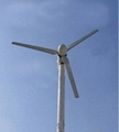 wind power generator 20KW