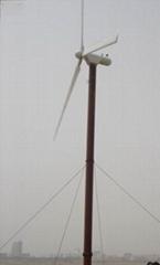 wind power generator 30KW