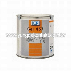 GEL452 导电银浆