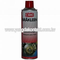 BRAKLEEN 煞車系統清潔劑