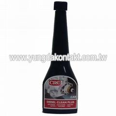 DIESEL CLEAN PLUS 柴油發動機清潔劑