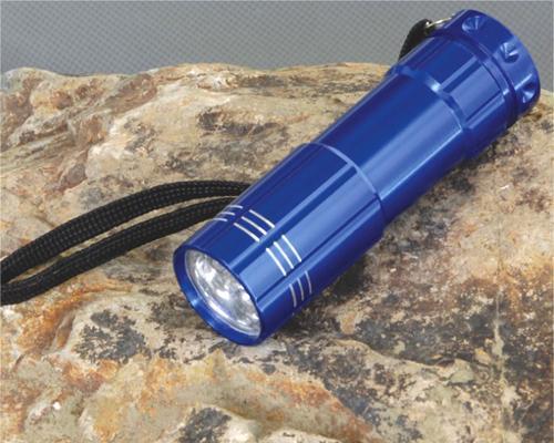 lED手电筒 1