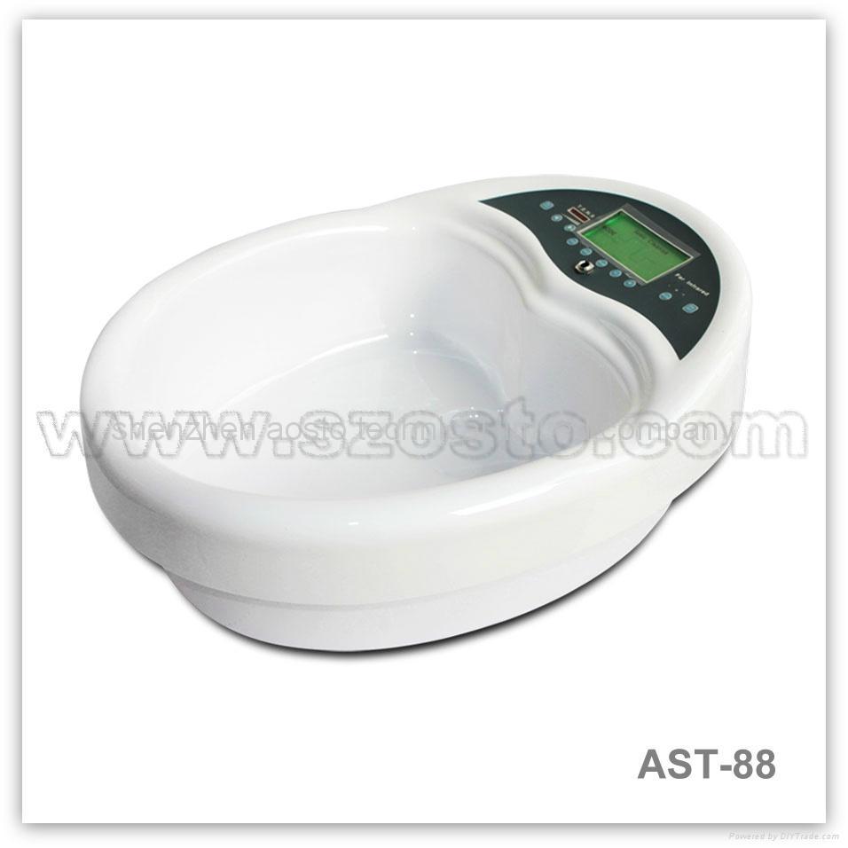 Ion Cleanse Foot bath  3
