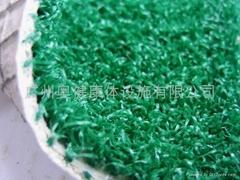 供应人造草、AJ-CP001-4复合、人造草坪、休闲草