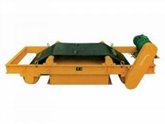 RCYD、RCYC系列永磁自卸式除鐵器