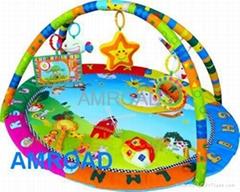 Happy Angel Baby Activity Play Mat Gym
