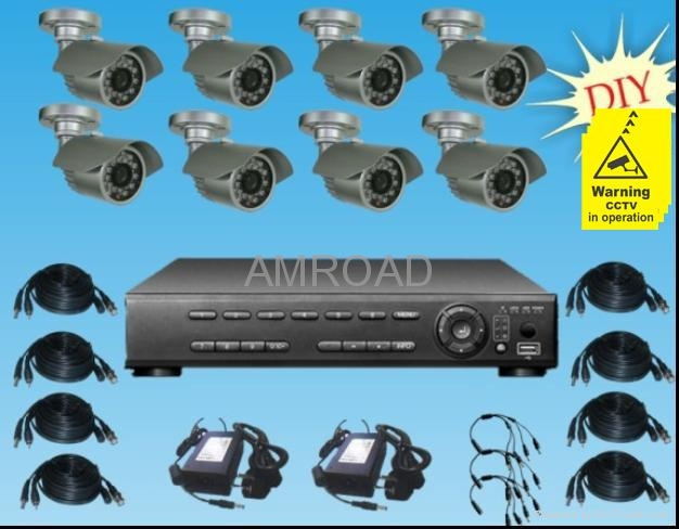 h 264 standalone dvr user manual