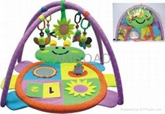 Infantino Baby Gym Activity Center Play Mat