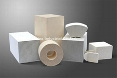 ceramic honeycombs,cetamic ball,molecular sieves,tower packing