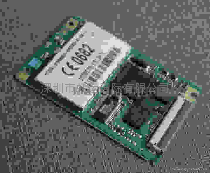 西門子模塊 Gsm/ Gprs Module Mc39i 1