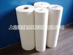 氬弧管道焊接易溶紙