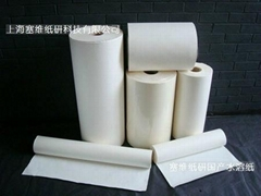 Water Soluble Paper