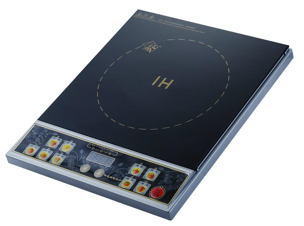 Induction cooker 1