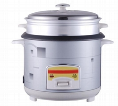 straight rice cooker/Cylinder rice cooker