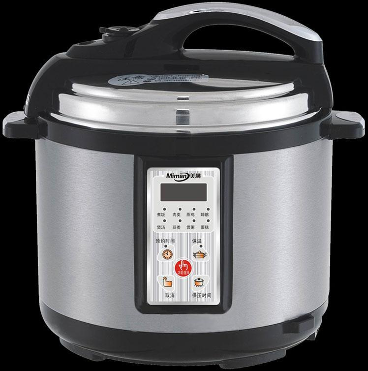 Electric pressure cooker B5G 1