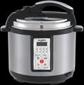 Electric pressure cooker B5G