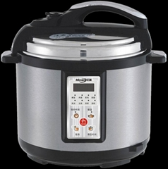 Electric pressure cooker B5G