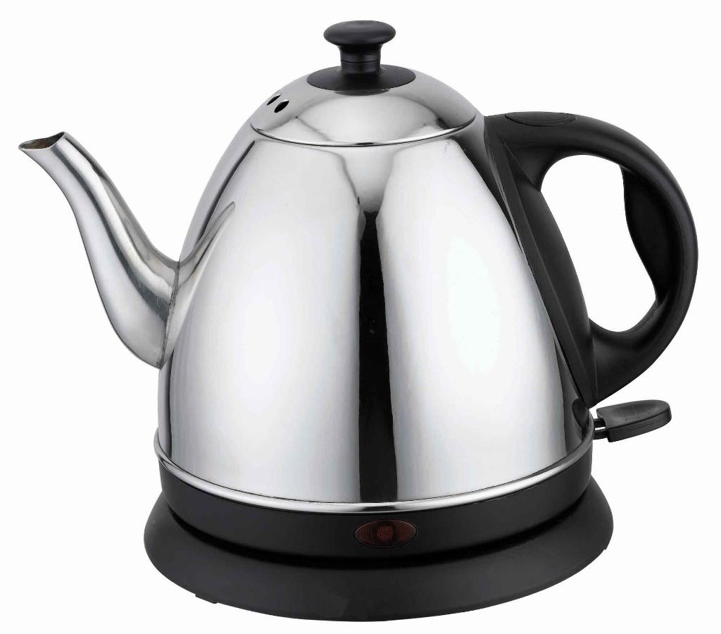 stainless steel electric kettle 1