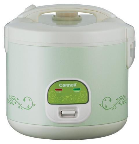 Deluxe rice cooker 1