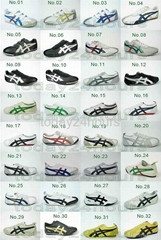 Asics Onitsuka Tiger Shoes top footwear full size No.01