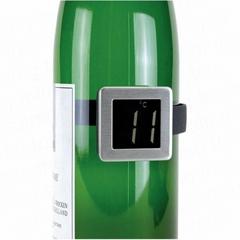 LCA-240 Digital Wine Bottle Thermometer