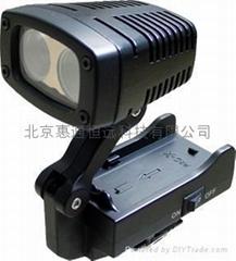 万迪莱 XD-L56P LED轻型射灯 松下摄象机专用