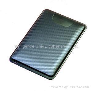 Smart Key RFID car alarm Passive Keyless Entry with Engine