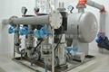 高樓管網疊壓(無負壓)供水設備