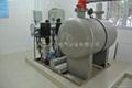 高樓管網疊壓(無負壓)供水設備 2