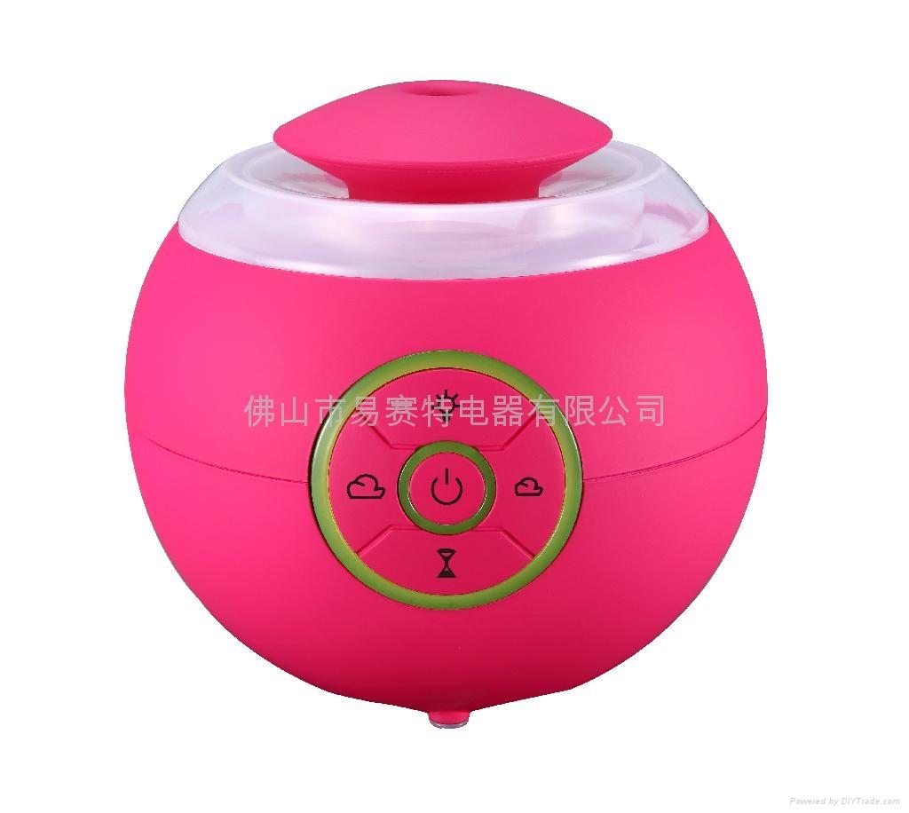 新款香薰加濕器 1