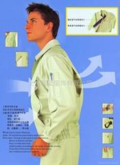 工作服制服运动服T恤衬衫广告衫校服