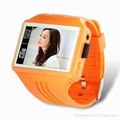 MP4 Watch Player