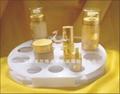 有機玻璃(壓克力)化妝品展架 3